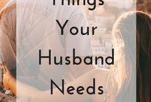 Wife duties