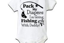 Babytøy etc
