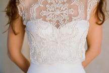 Wedding Dress / by Tammy Kenagy