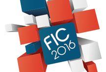 FIC 2016 / Le Forum International de la Cybercriminalité 2016 à Lille