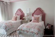 sister bedroom
