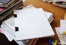 route; mr. write / the freshman series // james ashtone