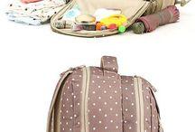 diaper bagpack