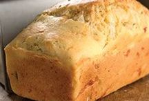 COOKING:  BREAD