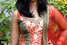 Nanditha Latest Hot Photos