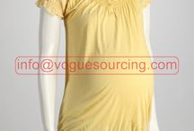 Maternity Clothing