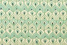 Texture e pattern