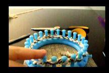 tricotin video