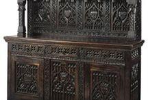 grandiose furniture / by Maria Lucas