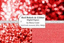 Christmas Printables & Digitals