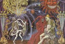 Fav Metal Albums