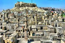 MARDIN / http://turkeyholidayplace.com/come-to/mardin-midyat/