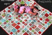 Quilts / by Patsy Kitts