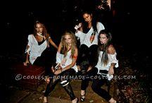 Halloween Cosumes