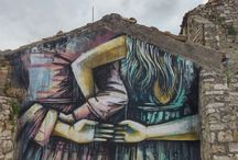 CVTá / street art festival