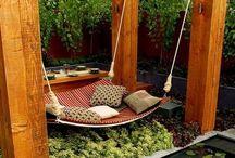 Garden | Outdoor Spaces