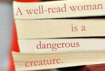 Books, books and more books