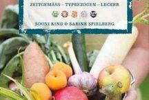 5 Elemente Küche / Ernährung nach TCM