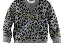 Girl: Shirts and Jackets