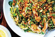 Paleo savoury / Savoury paleo recipes to try