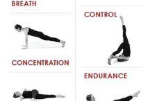 Pilates  :  )