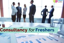 Consultancy For Fresher