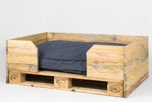 Möbel für Vierbeiner