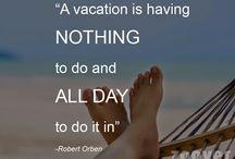 Vakantie Quotes / Leuke quotes die met vakantie te maken hebben!