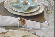 TableScapes / by Marilyn Houser