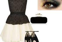 vestidos colação curto