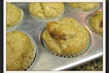 A+ LC Muffins / by Pam Earleywine Dearden