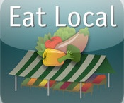Eat / Buy Local - Resources • / - resources for finding local goods & farmer's markets in your area -