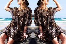 Kaf.tanned / Amazing after tan wear Kaftans now available at In Therapy.