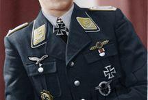 Luftwaffe Axis