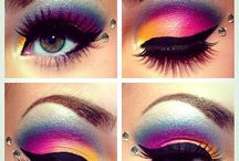 maquillaje / hair_beauty