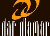 Dar Diamar / Maison d'hôtes à Essaouira
