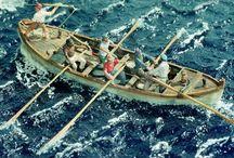 θάλασσες τρισδιάστατες