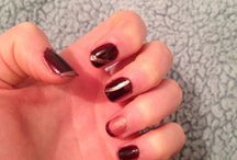 Nails / Creativity is something I love