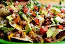 Mexican Food / by Christina Ortega