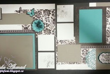 Scrapbooking and cards