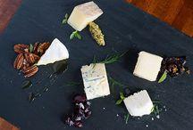 Cheese, Glorious Cheese