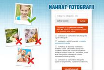 Promo application / Web promo application that we created. Details on http://www.forcom.cz