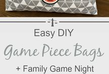 Crafts and diy / All kinds of crafts and diy projects