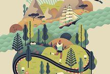 Nature & Plants Graphics