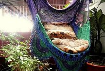 Crochet / by Rachel Tsoumbakos