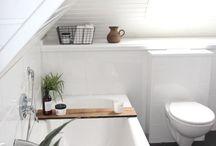 Bathroom / Kamar Mandi