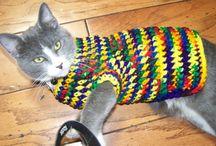 Crochet ext.