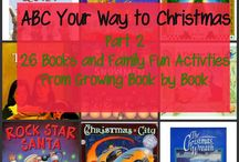 Children's books / Books / by Carol Nolan