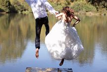 {Weddings} Trash the Dress