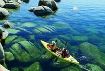 ♡ kayak